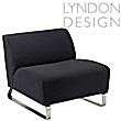 Lyndon Design Siskin Singel Seat Unit