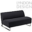 Lyndon Design Siskin Two Seat Unit