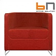 BN Granite Fabric Armchair