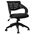 Style 24Hr Mexsh Operator Chair