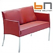 BN Tutti Leather Sofa