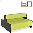 BN Magnes II Seating Modules Double Sided