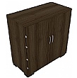 Elite Optima Plus Desk High Storage Cupboard