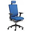 Active Fabric Executive Chair