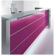 Celsius Rectangular Reception Desks