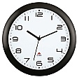 Alba Easy Time 2 Wall Clock