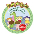 Anti Bullying Leaving Others Out School Sign