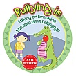 Anti Bullying Taking Or Breaking School Sign