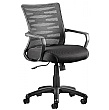 Twister Mesh Task Chair