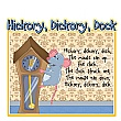 Hickory Dickory Dock Nursery Rhymes Signs