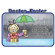 Doctor Foster Nursery Rhymes Signs
