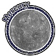 Planets Mercury Sign