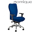 Nomique Am:Pm High Back 24 Hour Office Chairs