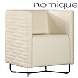 Nomique Asis Skid Base Club Chairs