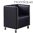 Nomique Asis Mobile Club Chairs
