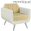 Nomique Rocco Reception Armchairs