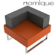 Nomique Chicago Modular 1 Seat Corner