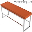 Nomique Chicago High 2 Seater Bench
