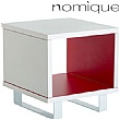 Nomique Chicago Square Coffee Tables