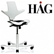 Next Day HAG Capisco Puls 8010 Chair White