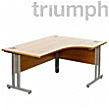 Triumph Everyday Essential Height Adjustable Ergonomic Desks