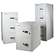 Chubbsafes 2 Hour Fire Filing Cabinets