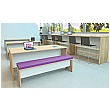Presence Dining Tables & Benches