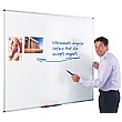 Write-On Ultra Smooth Magnetic Whiteboards