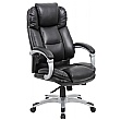 Aston Synchronous Bonded Leather Manager Chair