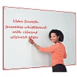 Write-On Frameless Whiteboards