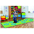 Hopscotch Outdoor Playmat