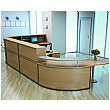 Bodum Reception Desks
