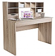 Scandi Oakwood Laptop Desk