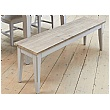 Autograph Solid Wood Large Dining Bench