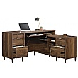 Granville L-Shaped Laptop Desk