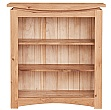 Addison Solid Oak Small Bookcase