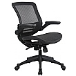 All Mesh Synchro Office Chair