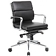 Sicily Medium Back Executive Office Chairs