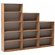 Solar Essential Office Bookcases