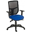 24 Hour Ergonomic Asyncro 2 Mesh Office Chair