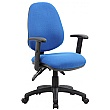 Comfort 3-Lever Operator Chair