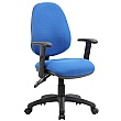 Comfort 2-Lever Operator Chairs